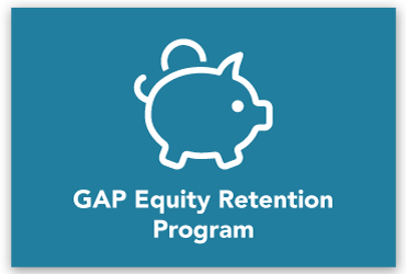 GAP Equity Retention Program